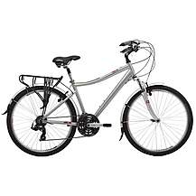 """image of Raleigh Voyager LX Mens 17"""" Mountain Bike"""