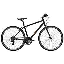 "image of Raleigh Strada 2 Mens 16"" Hybrid Bike"