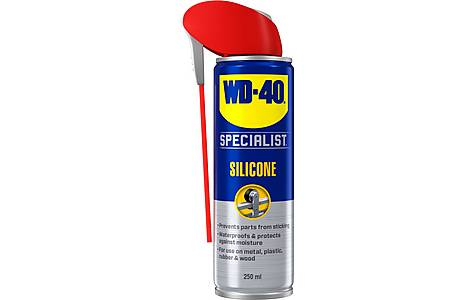 image of WD-40 Specialist High Performance Silicone Lubricant 250ml