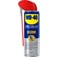 WD-40 Specialist High Performance Silicone Lubricant 250ml