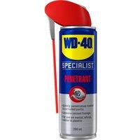 WD-40 Specialist Fast Release Penetrant 250ml