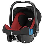 image of Britax Baby-Safe Plus SHR II Chili Pepper
