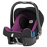 Britax Baby-Safe Plus SHR II Cool Berry