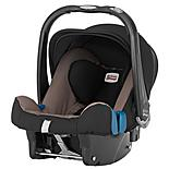 Britax Baby-Safe Plus SHR II Fossil Brown
