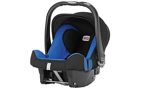 image of Britax Baby Safe Plus SHR II Baby Car Seat