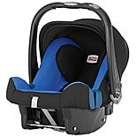 Britax Baby-Safe Plus SHR II Blue Sky
