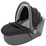 image of Britax Baby-Safe Sleeper Black Thunder