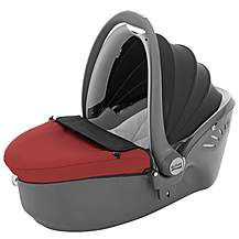 image of Britax Baby-Safe Sleeper Chili Pepper