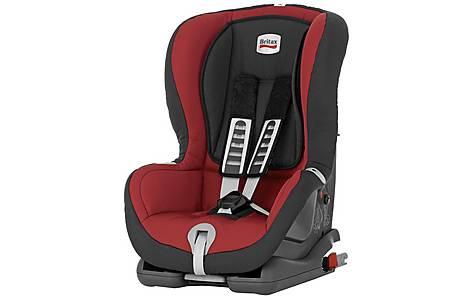 image of Britax Duo Plus Child Car Seat Chili Pepper