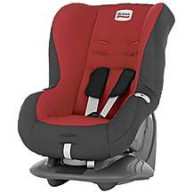 image of Britax Eclipse Child Car Seat Chili Pepper