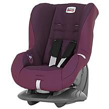 image of Britax Eclipse Child Car Seat Dark Grape