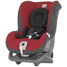 image of Britax First Class Plus Child Car Seat Chili Pepper