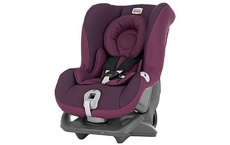 image of Britax First Class Plus Child Car Seat Dark Grape