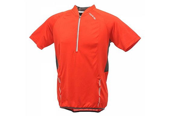 Dare 2b Mens Antics Jersey Red - Medium