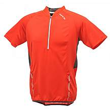 image of Dare 2b Mens Antics Jersey Red - Medium