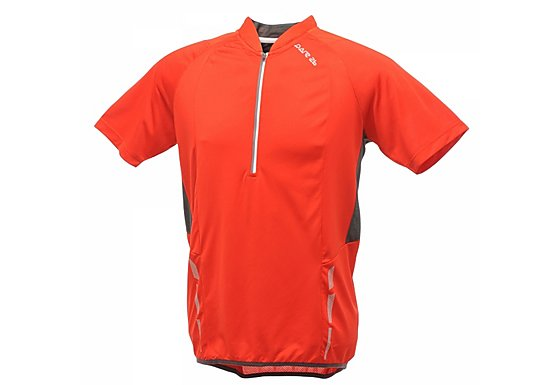 Dare 2b Mens Antics Jersey Red - Large