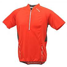image of Dare 2b Mens Antics Jersey Red - X-Large