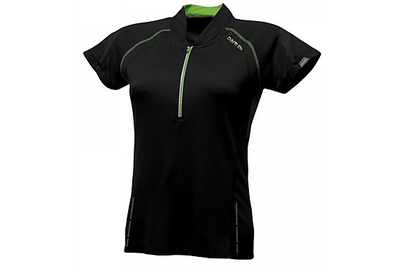 Dare 2b Womens Refreshed Jersey Black - Size 10