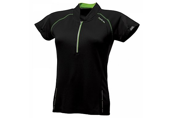 Dare 2b Womens Refreshed Jersey Black - Size 12