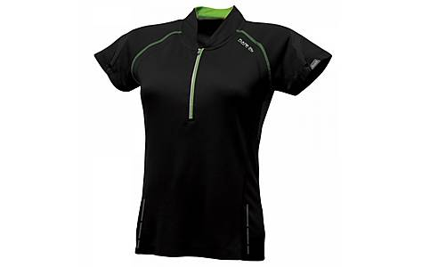 image of Dare 2b Womens Refreshed Jersey Black - Size 12