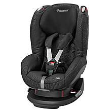 image of Maxi-Cosi Tobi Child Car Seat Modern Black