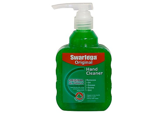 Swarfega Rapid Hand Cleaner 'Original' 450ml