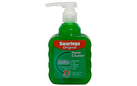 image of Swarfega Rapid Hand Cleaner Original 450ml