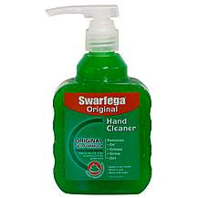 image of Swarfega Rapid Hand Cleaner 'Original' 450ml