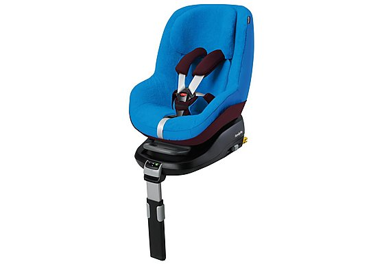 Maxi-Cosi Pearl Child Car Seat Summer Cover Blue