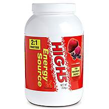 image of High5 Energy Source -  Summer Fruits - 2.2kg Jar