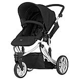Britax B-Smart 3 Wheeled Pushchair Neon Black