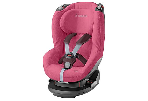 Maxi-Cosi Tobi Child Car Seat Summer Cover Pink