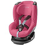 image of Maxi-Cosi Tobi Child Car Seat Summer Cover Pink
