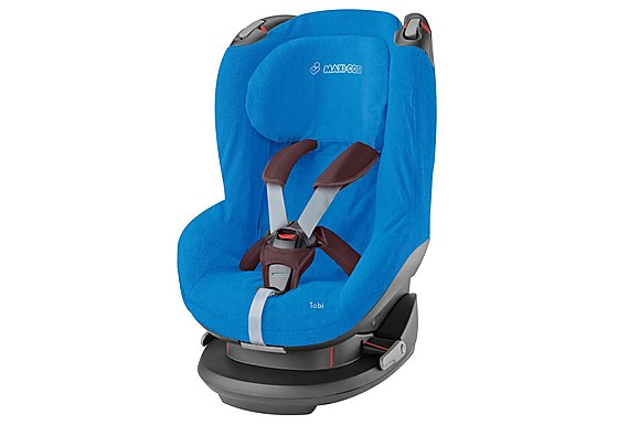 Maxi-Cosi Tobi Child Car Seat Summer Cover Blue