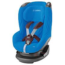 image of Maxi-Cosi Tobi Child Car Seat Summer Cover Blue