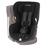 image of Maxi-Cosi Axiss Car Seat Replacement Cover Black Reflection