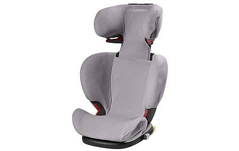image of Maxi-Cosi RodiFix Car Seat Summer Cover Cool Grey