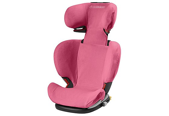 Maxi-Cosi RodiFix Car Seat Summer Cover Pink