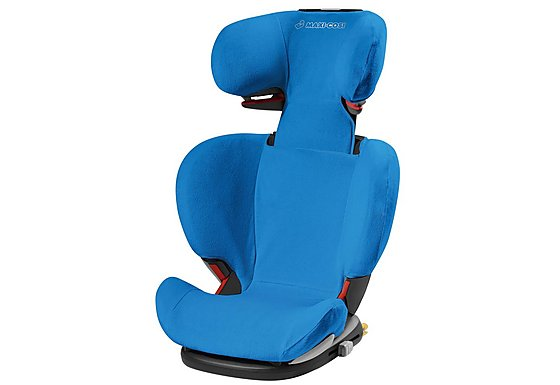 Maxi-Cosi RodiFix Car Seat Summer Cover Blue
