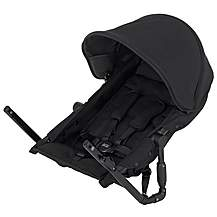 image of Britax B-Dual Second Seat Unit Neon Black