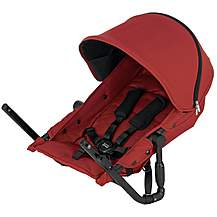 image of Britax B-Dual Second Seat Unit Chili Pepper