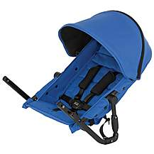 image of Britax B-Dual Second Seat Unit Blue Sky