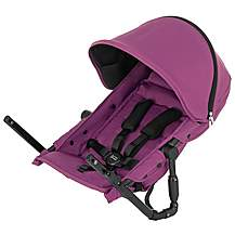 image of Britax B-Dual Second Seat Unit Cool Berry