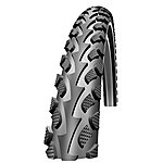 image of Schwalbe Land Cruiser Tyre Black 700 x 35c