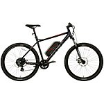 image of Carrera Vengeance E Mens Electric Mountain Bike