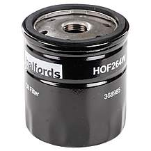 image of Halfords Oil Filter HOF264