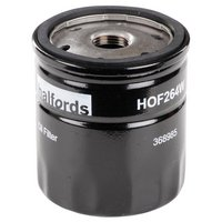 Halfords Oil Filter HOF264
