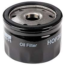 image of Halfords Oil Filter HOF266