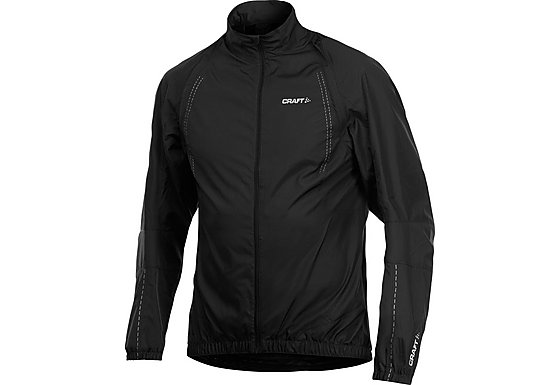 Craft Mens Active Bike Convert Jacket - Medium