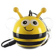image of Kitsound Mini Buddy Speaker Bee